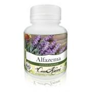 Alfazema - 6 potes com 60 cápsulas