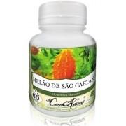 9 potes de 60 cápsulas de melão de São Caetano
