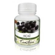 Açai (euterpe Oleracea) - Bom Para O Coração - 60 Cápsulas