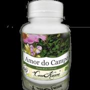 Amor do Campo ComKasca 60 caps