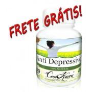 Anti Depressivo 60 Cáps
