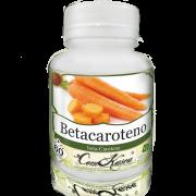 Betacaroteno ComKasca 60 caps