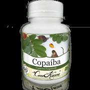 Copaíba ComKasca 60 caps