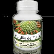 Cordão de Frade - 1 pote de 60 cápsulas