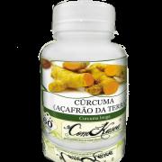 Curcuma ComKasca 60 caps