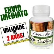 Emagrecedor Green Shape 60 Cáps
