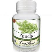 Funcho ComKasca 60 caps
