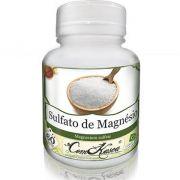 Sulfato de Magnésio 60 caps