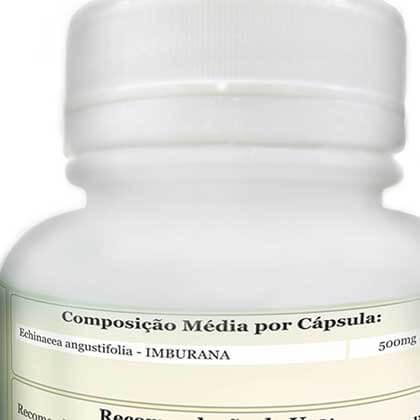 Equinacea ComKasca 60 caps