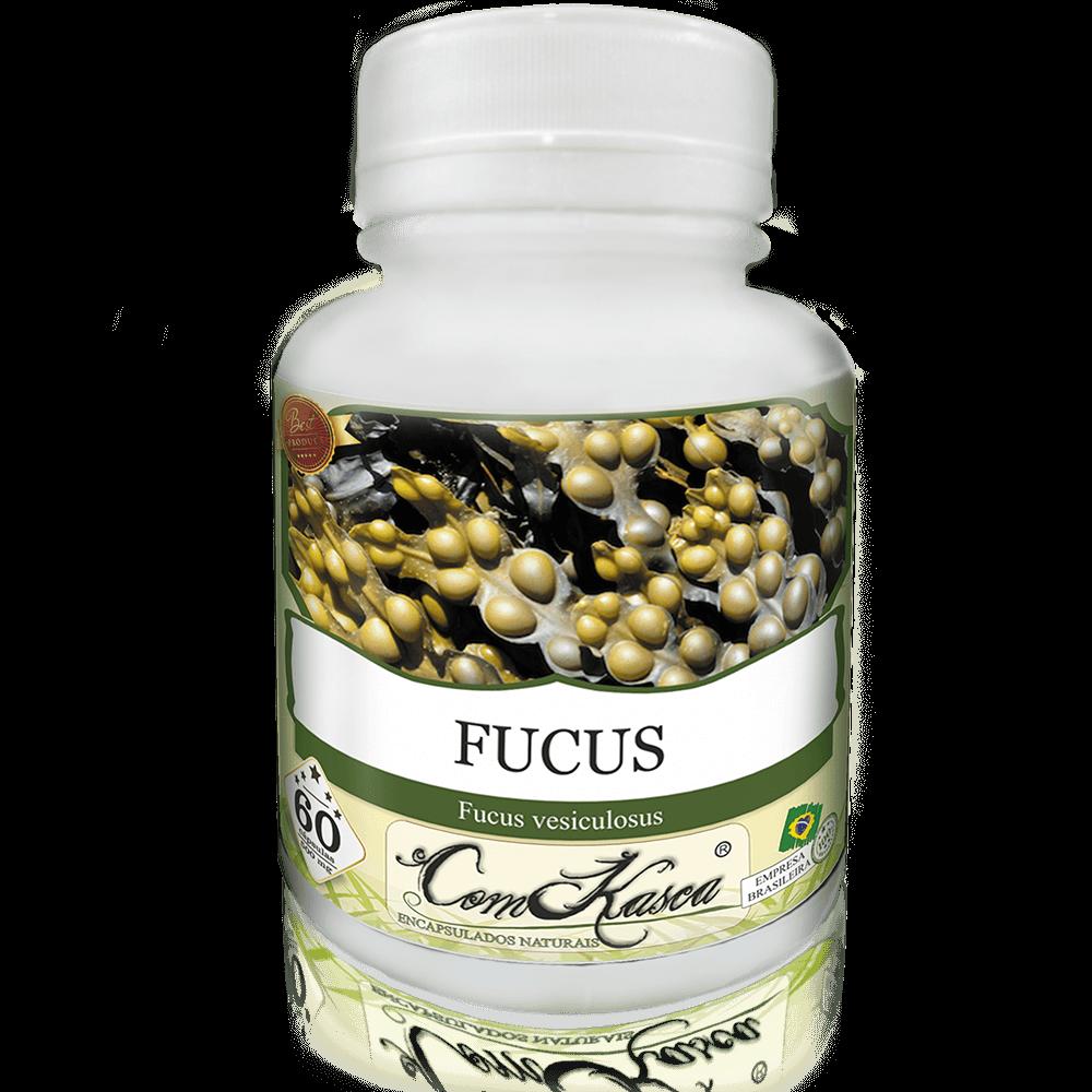Fucus ComKasca 60 caps