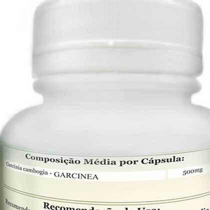 Garcinia ComKasca 60 caps