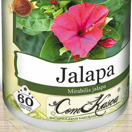 Jalapa ComKasca 60 caps