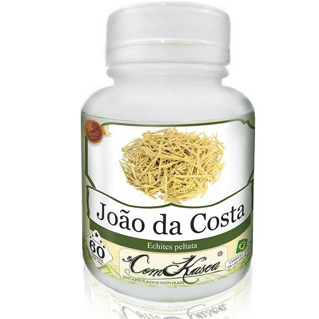 João da Costa ComKasca 60 caps