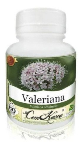 Kit 2 Valeriana + 2 Alfafa - 240 Cápsulas