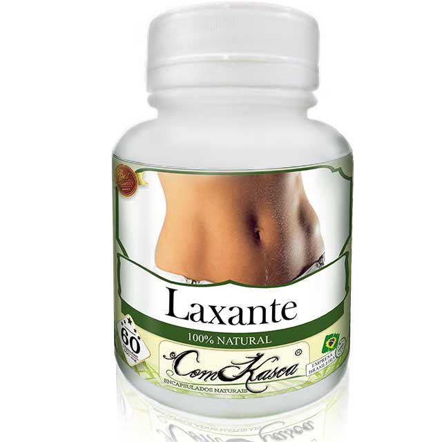 Laxante ComKasca 60 caps