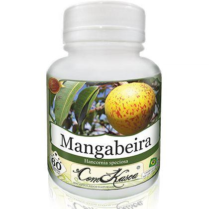 Mangabeira ComKasca 60 caps