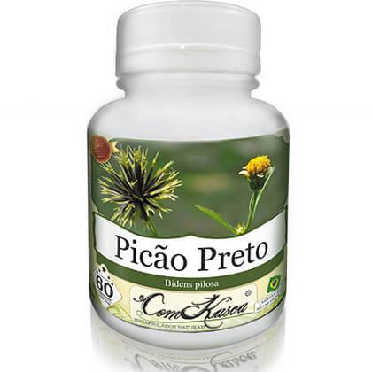 Picão Preto ComKasca 60 caps