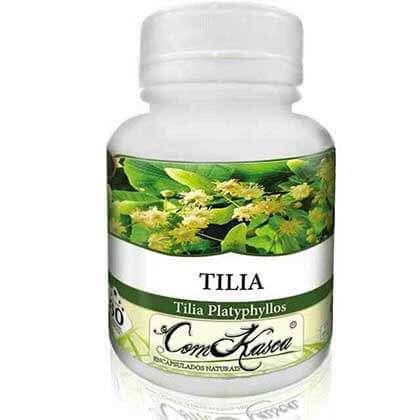 Tilia ComKasca 60 caps