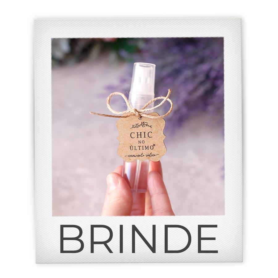 Brinde Aroma CHIC 15ml