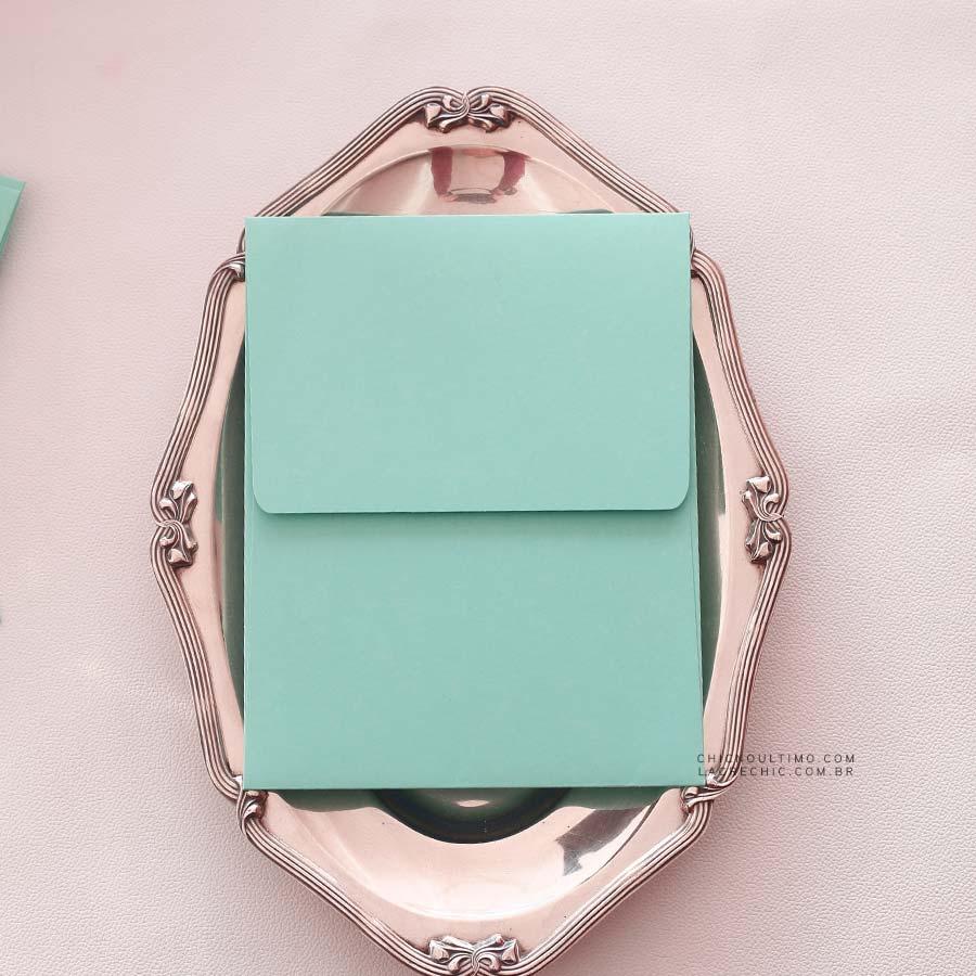 Envelope Tiffany 240g - Vertical M 16,5x21,5cm