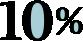 10% off nos carimbos