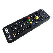 Controle Remoto Sky Hd Hdtv Zapper Hd Slim Rc65sb Novo Original
