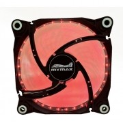 Cooler Fan Pc 120mm Storm 2 Com 33 Leds