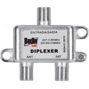 Diplexer Banda Ku/banda/dtv Bs04-01