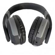 Headphone Fone De Ouvido 4.2 Dobrável Fm/p2/bluetooth
