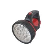 Lanterna Holofote 2800 Mah Potente 25 Leds Recarregável