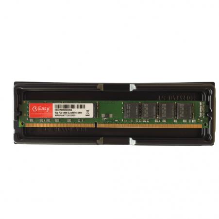 MEMORIA EASY MEMORY 8GB (1X8) DDR3 1333MHZ, EASY1333D3N9/8G