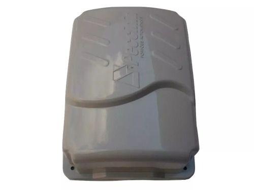 Tampa De Proteção Com Base Motor Basculante Bv2000 Peccinin