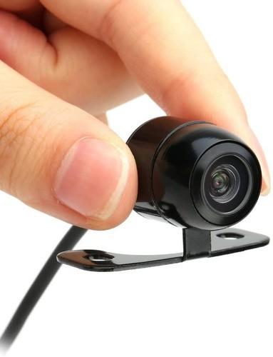 Camera De Ré Borboleta Automotiva Universal