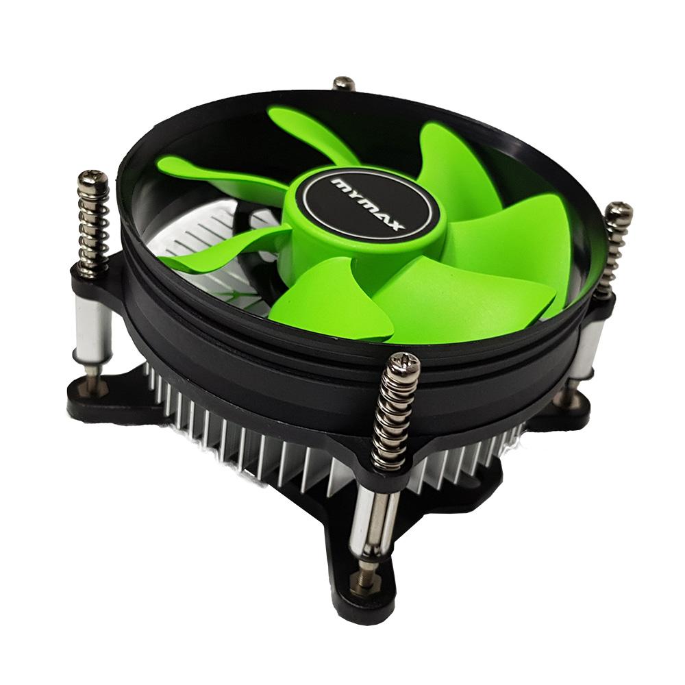 Kit Upgrade Gamer Processador Intel I3 + Placa Mãe H61+ Memória Ram 4GB + Cooler