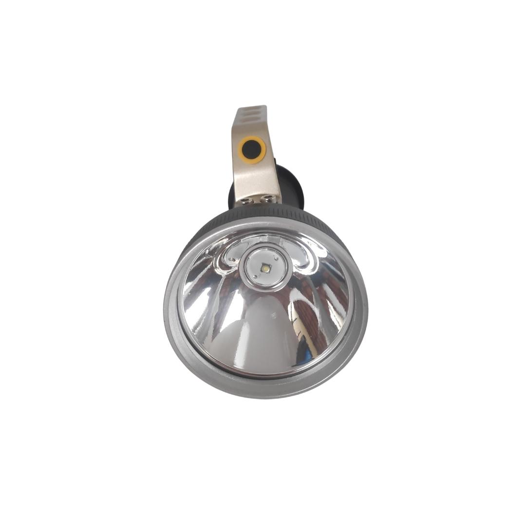 Lanterna Holofote Super Forte Led Longo Alcance 3 Niveis Luz