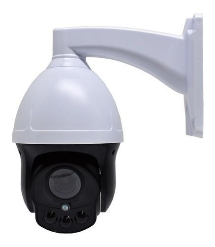 Speed Dome Ipega 2mp 1080p Fullhd Lente 2.8/12mm Zoom 4x 30m