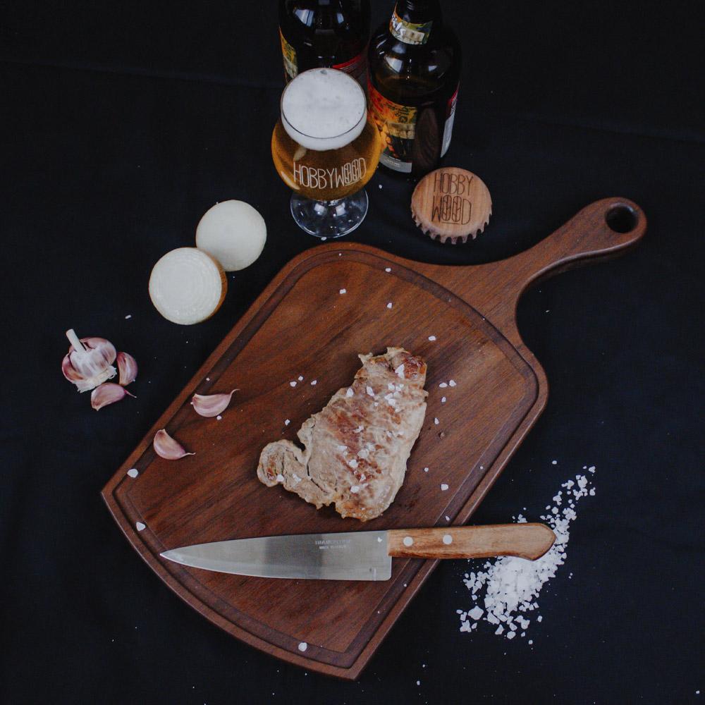 Tábua de Churrasco - Gourmet Design