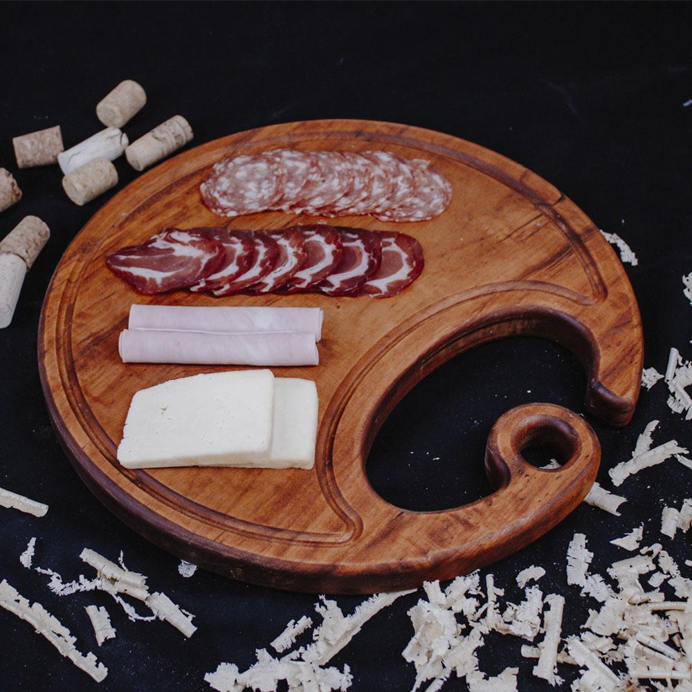 Tabua de Frios Gourmet - design especial