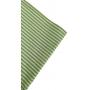 Guardanapo Algodão - Listrado Verde