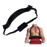 Colete Scott Arm Blaster Treino Biceps Isolamento