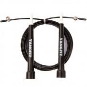 Corda De Pular Rolamento Simples Speed Rope 3 Metros