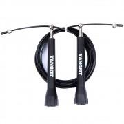 Corda de Pular Speed Rope com Rolamento Duplo