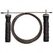 Corda de Pular Speed Rope Com Rolamento e Pegada Anatômica