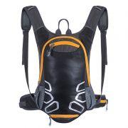 Mochila Hidratação C/bolsa Água 2L e 2 Cintos Peitorais Bike