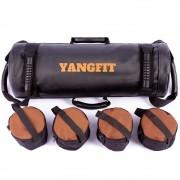Power Bag 20kg Ajustável Bolsa de Treino Funcional