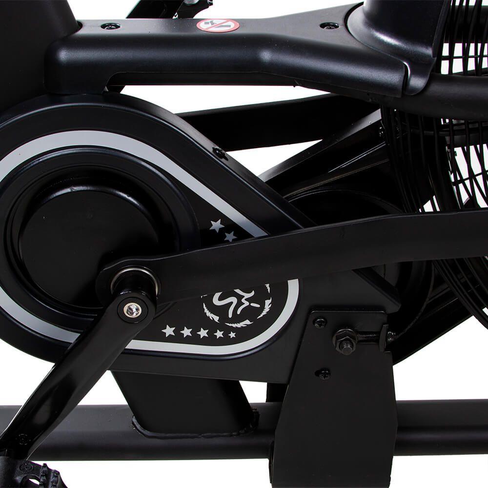 Air Bike Bicicleta Ergométrica Profissional