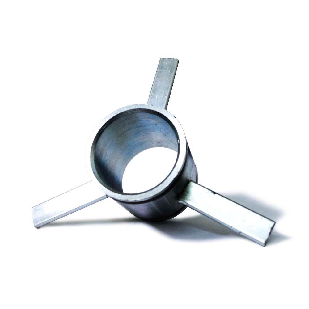 Anilha Olímpica Bumper 5kg de Borracha Crossfit