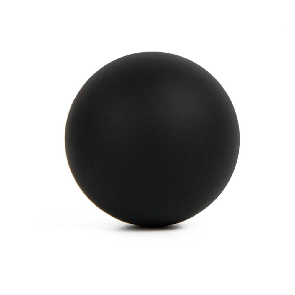 Bola de Massagem Liberação Miofascial Lacrosse Ball 65mm