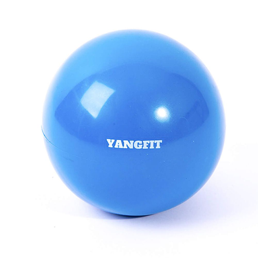 Bola Tonificadora Toning Ball Pilates Yoga 1kg