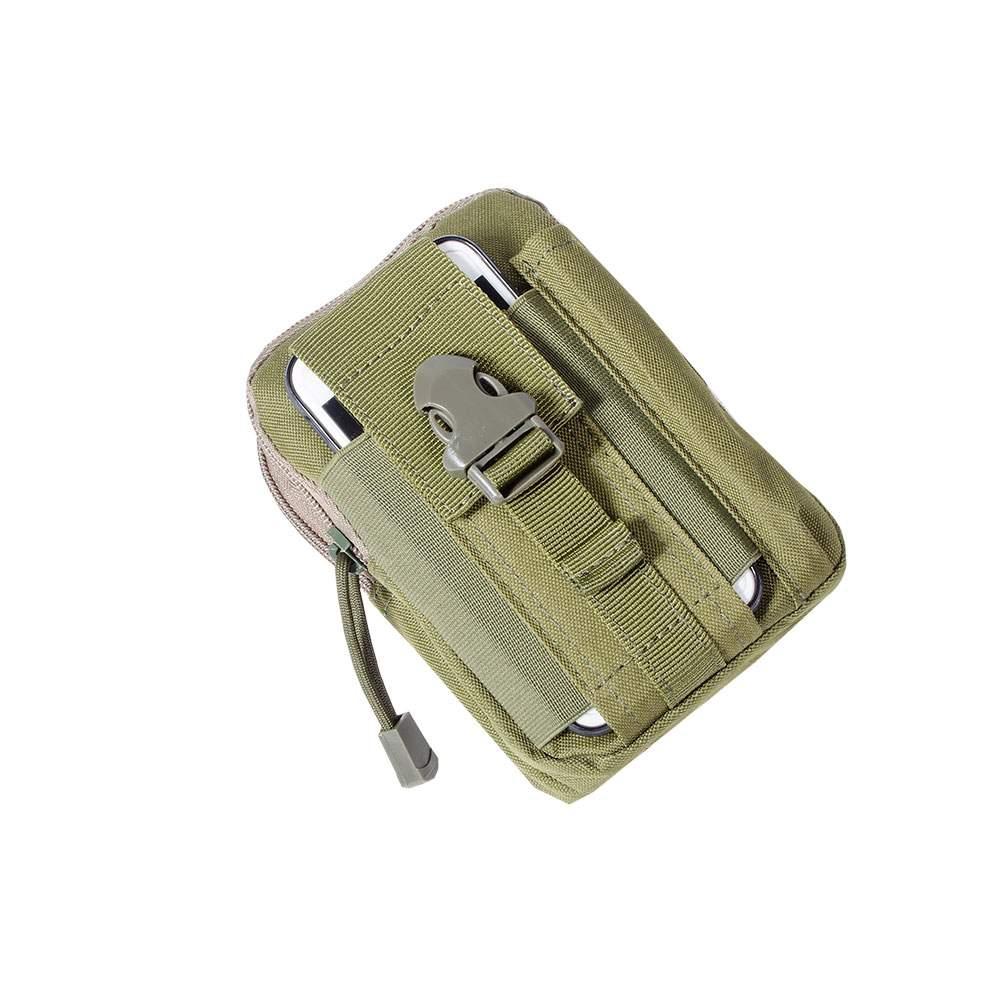 Bolsa Porta Celular Militar Tática